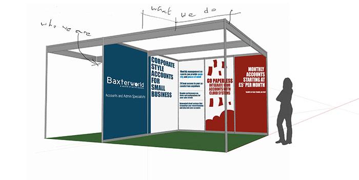 Shell Presentation – Baxterworld